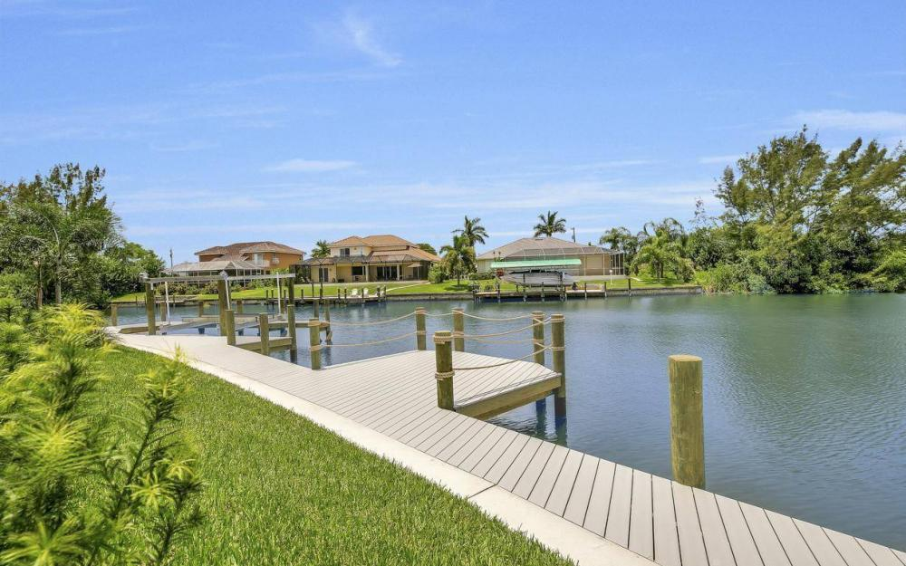 5306 SW 22nd Pl, Cape Coral - Vacation Rental 914587091