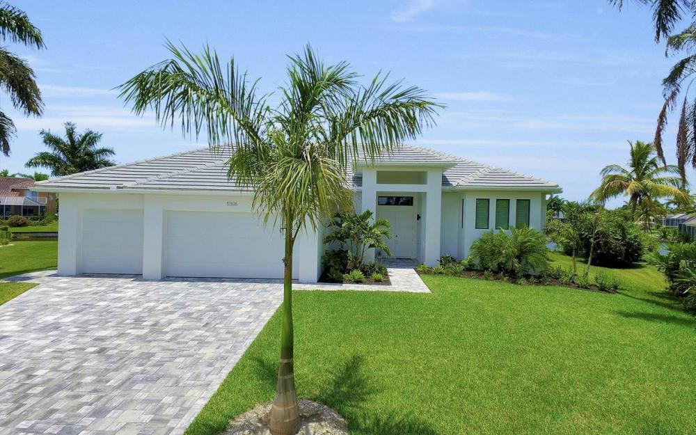 5306 SW 22nd Pl, Cape Coral - Vacation Rental 1083147566