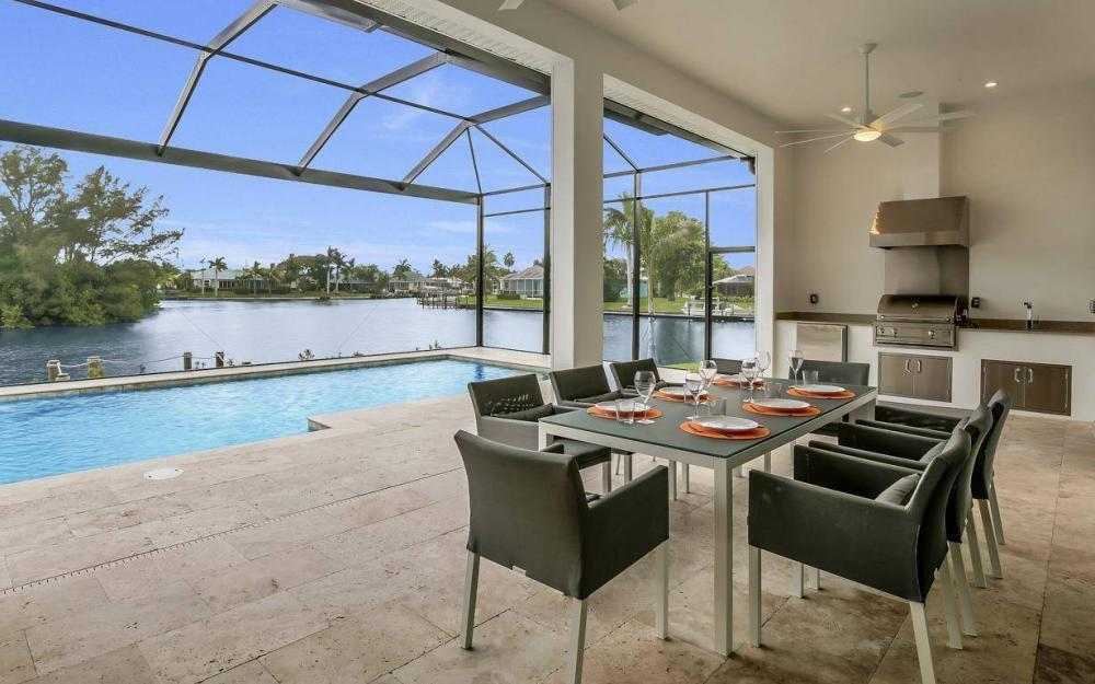 5306 SW 22nd Pl, Cape Coral - Vacation Rental 907338161