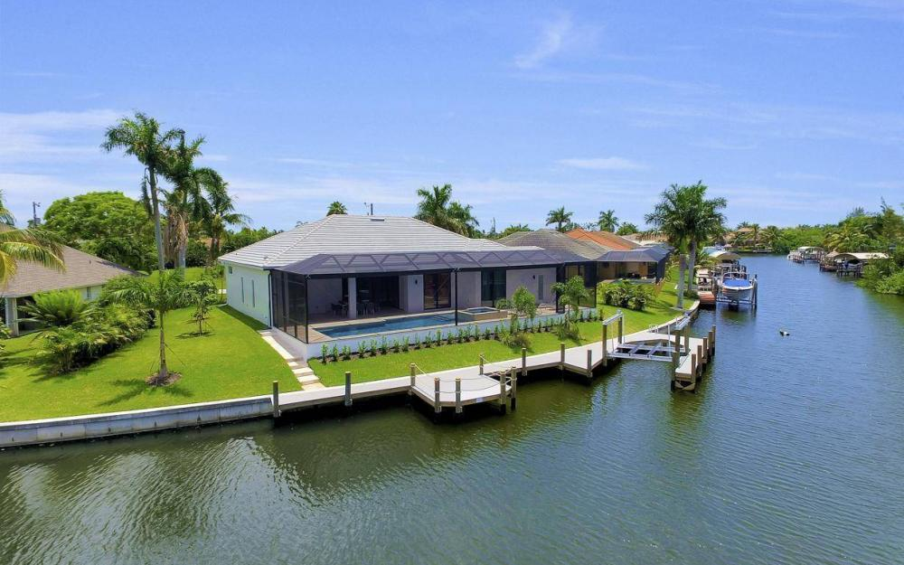 5306 SW 22nd Pl, Cape Coral - Vacation Rental 126865613