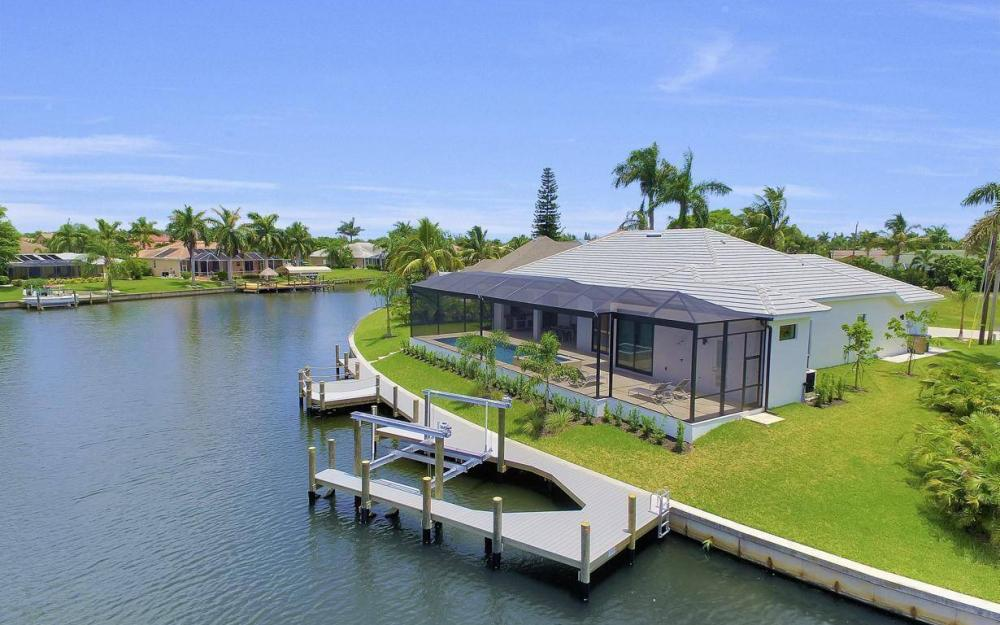 5306 SW 22nd Pl, Cape Coral - Vacation Rental 1735044123