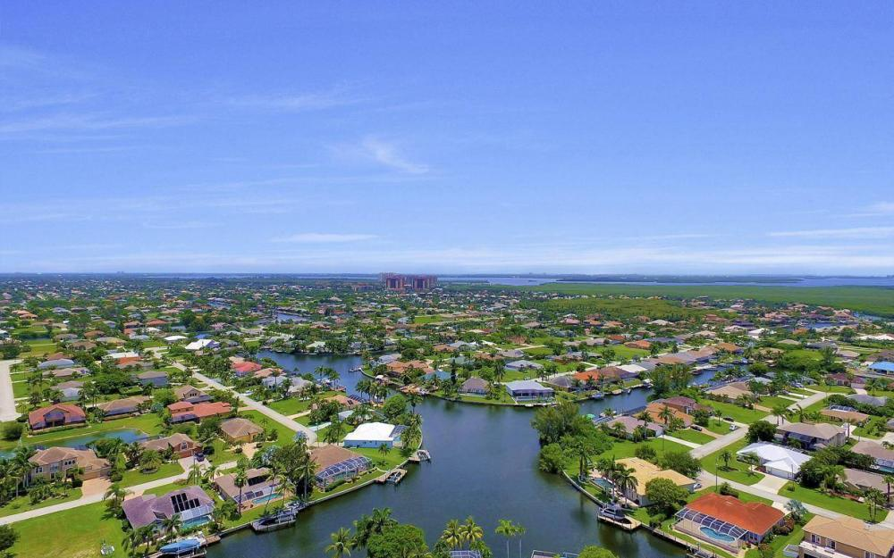 5306 SW 22nd Pl, Cape Coral - Vacation Rental 842408704