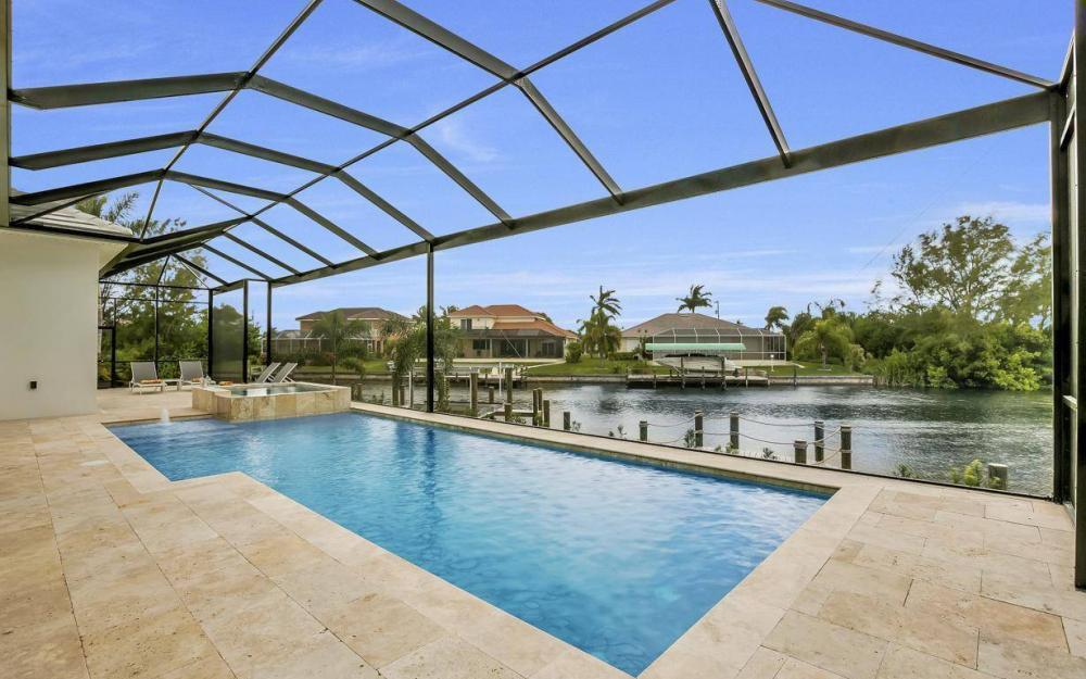 5306 SW 22nd Pl, Cape Coral - Vacation Rental 1737141940