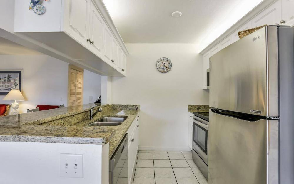 827 E. Gulf Dr #J6, Sanibel - Condo For Sale 649539347