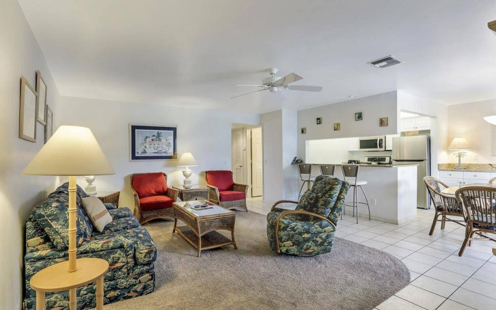 827 E. Gulf Dr #J6, Sanibel - Condo For Sale 975154206