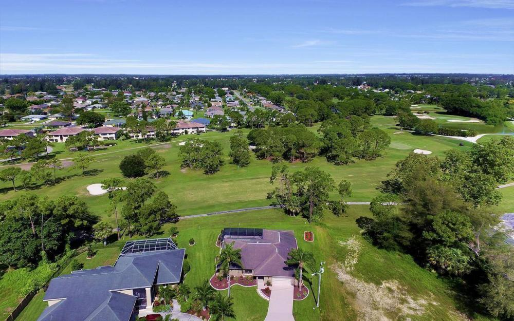1019 SW 21st Ln, Cape Coral - Home For Sale 23166620