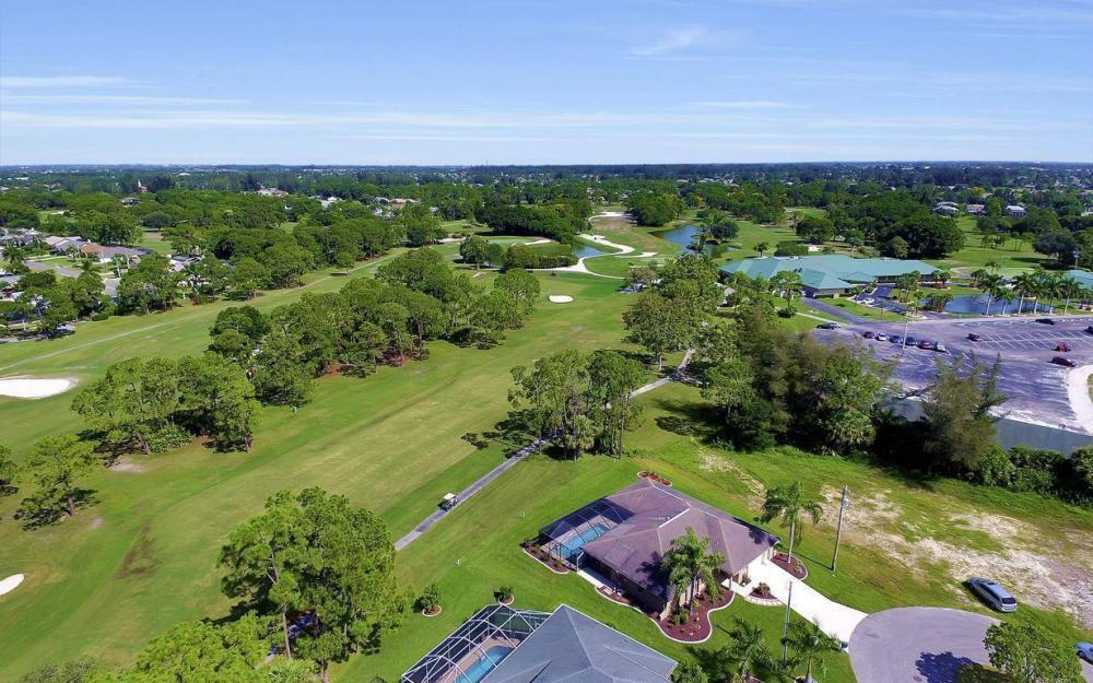1019 SW 21st Ln, Cape Coral - Home For Sale 146843481