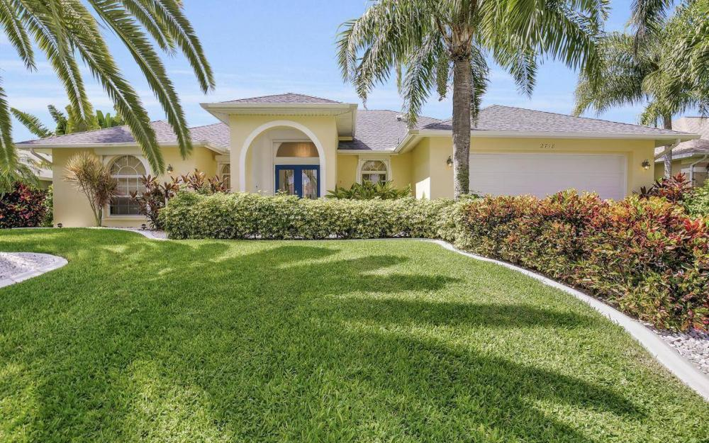 2718 SW 46th St, Cape Coral - Vacation Rental 1323533132