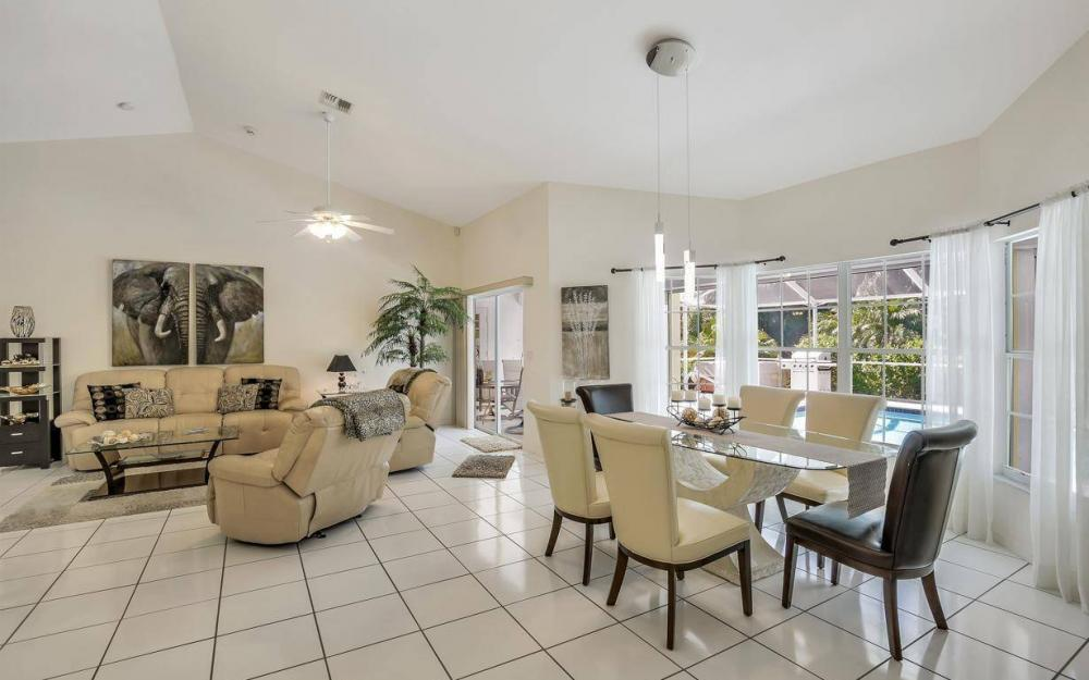2718 SW 46th St, Cape Coral - Vacation Rental 1265871356