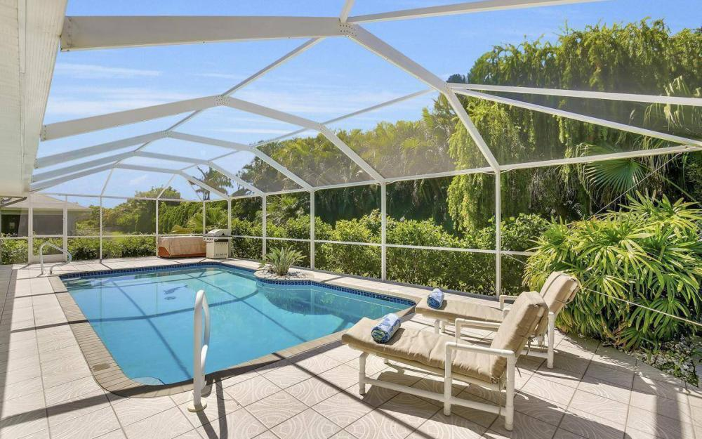 2718 SW 46th St, Cape Coral - Vacation Rental 2141169874