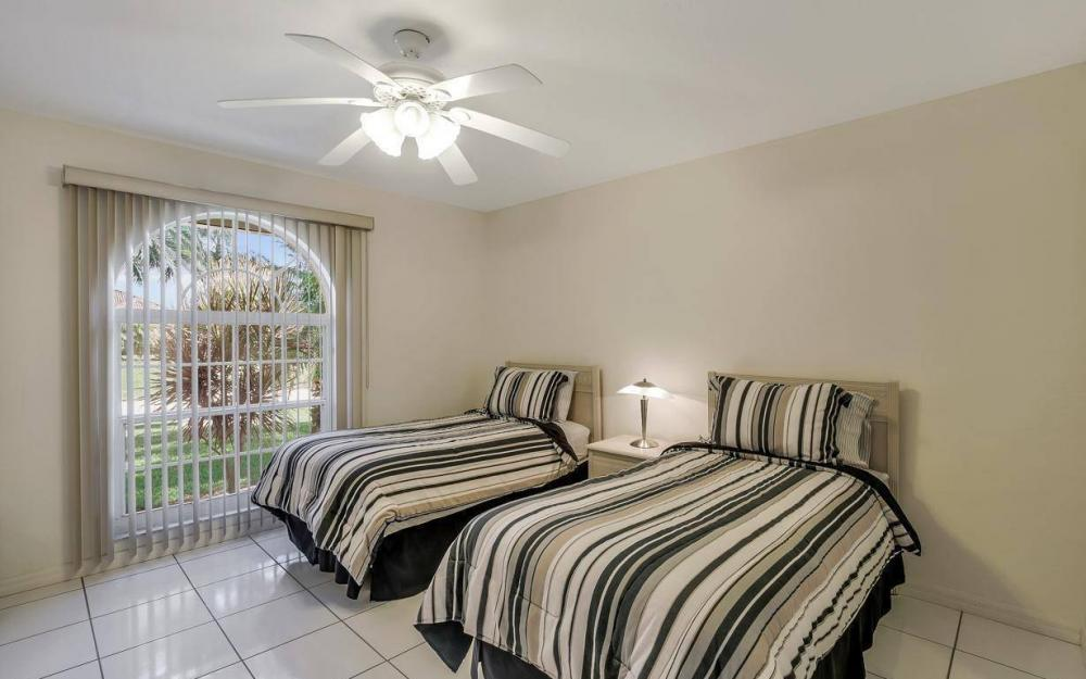 2718 SW 46th St, Cape Coral - Vacation Rental 328713070
