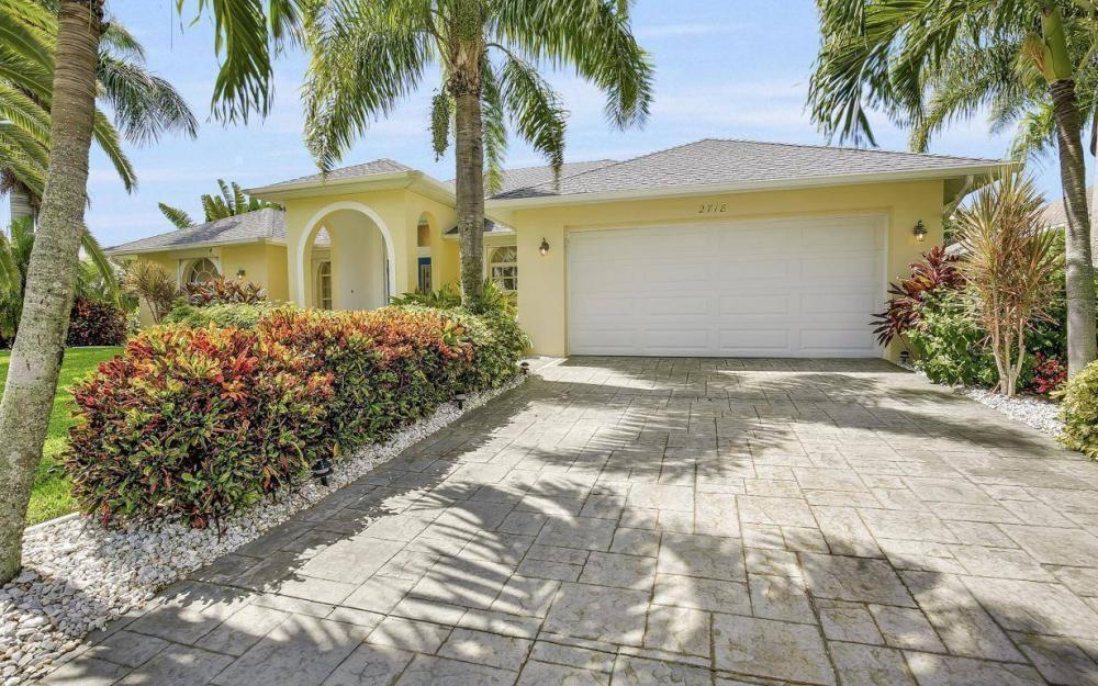 2718 SW 46th St, Cape Coral - Vacation Rental 94744046