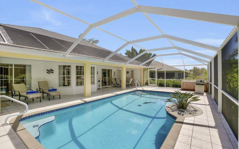 2718 SW 46th St, Cape Coral - Vacation Rental 1880097492