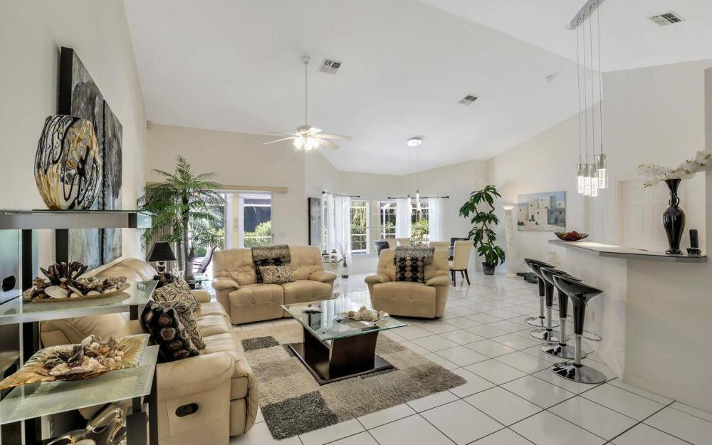 2718 SW 46th St, Cape Coral - Vacation Rental 1437299824