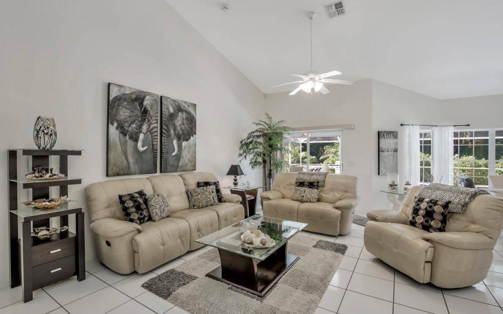 2718 SW 46th St, Cape Coral - Vacation Rental 201503510