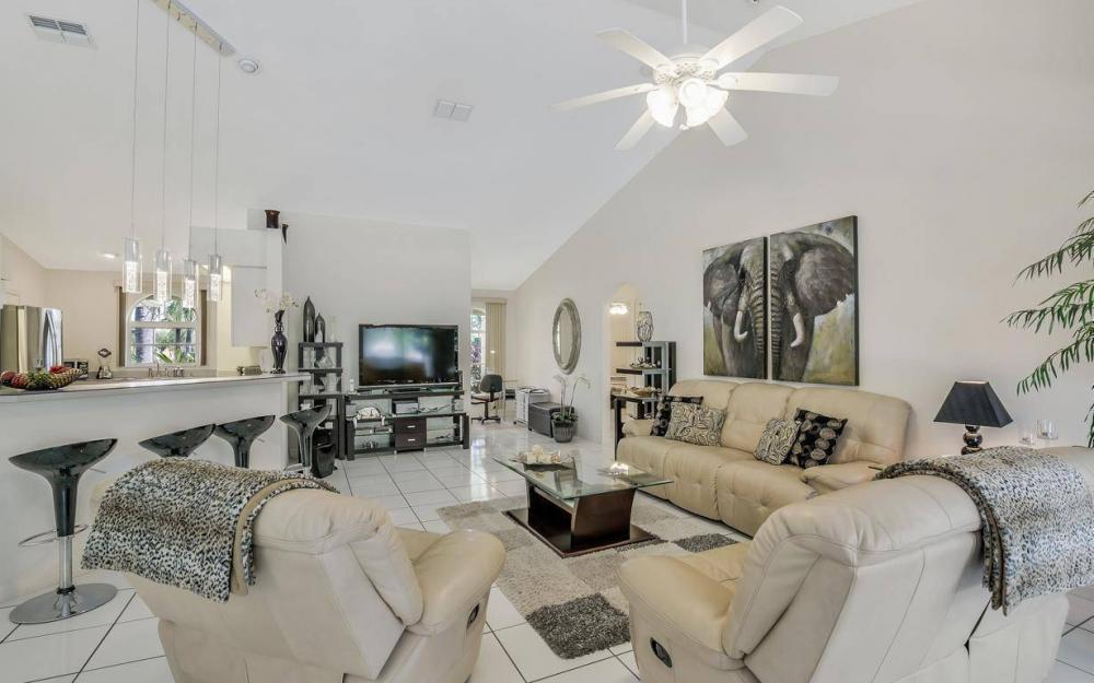2718 SW 46th St, Cape Coral - Vacation Rental 485798148