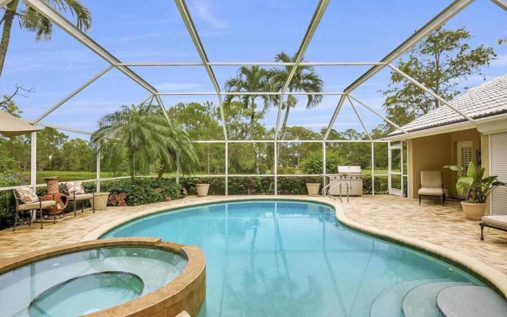 4601 Oak Leaf Dr, Naples - Home For Sale 2119730359