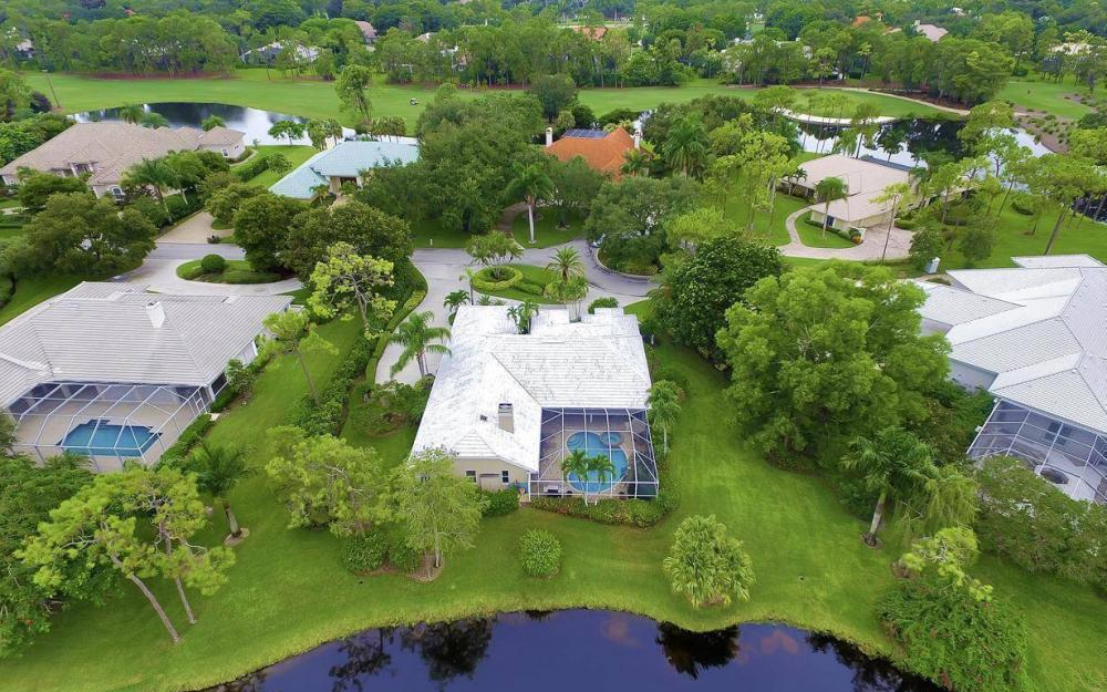 4601 Oak Leaf Dr, Naples - Home For Sale 31548218