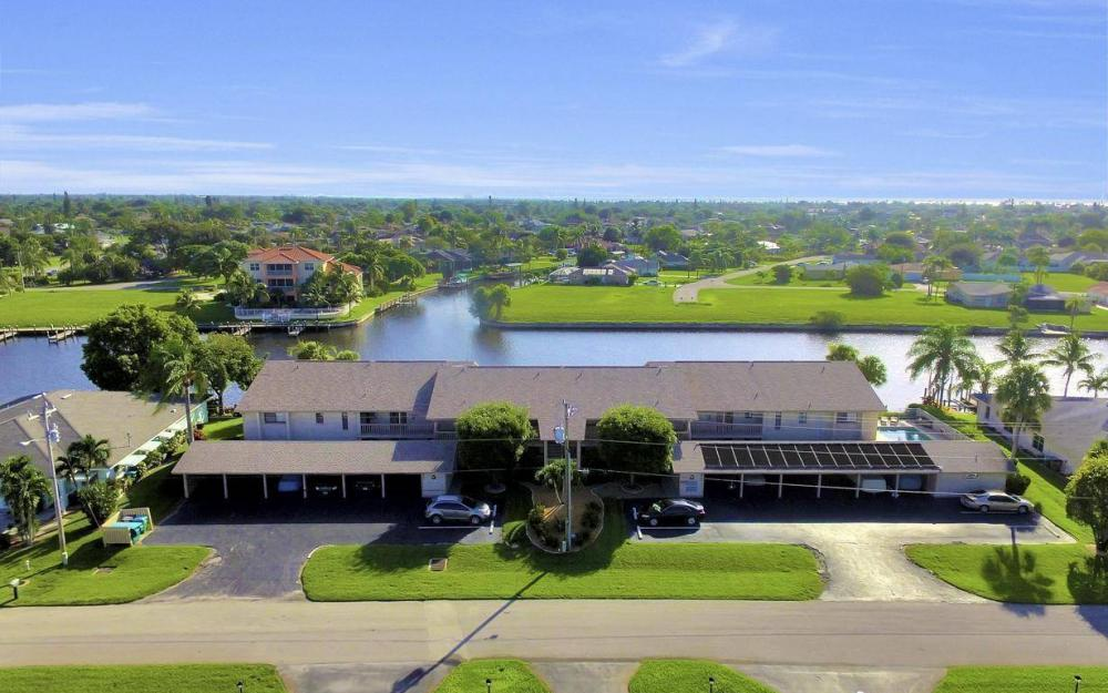 3901 SE 11th Pl #202, Cape Coral - Condo For Sale 910337970