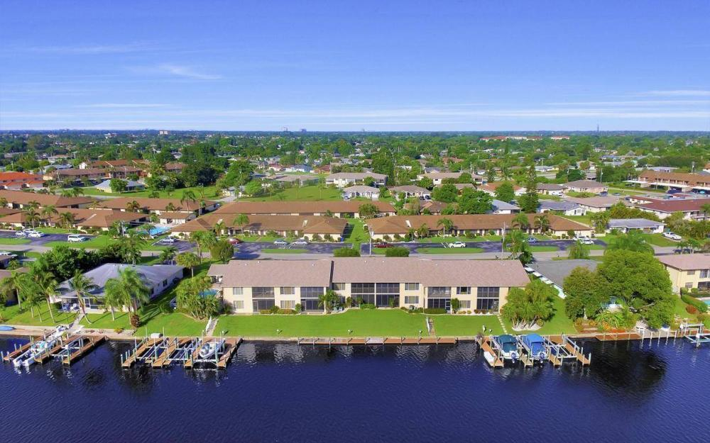 3901 SE 11th Pl #202, Cape Coral - Condo For Sale 1966722351