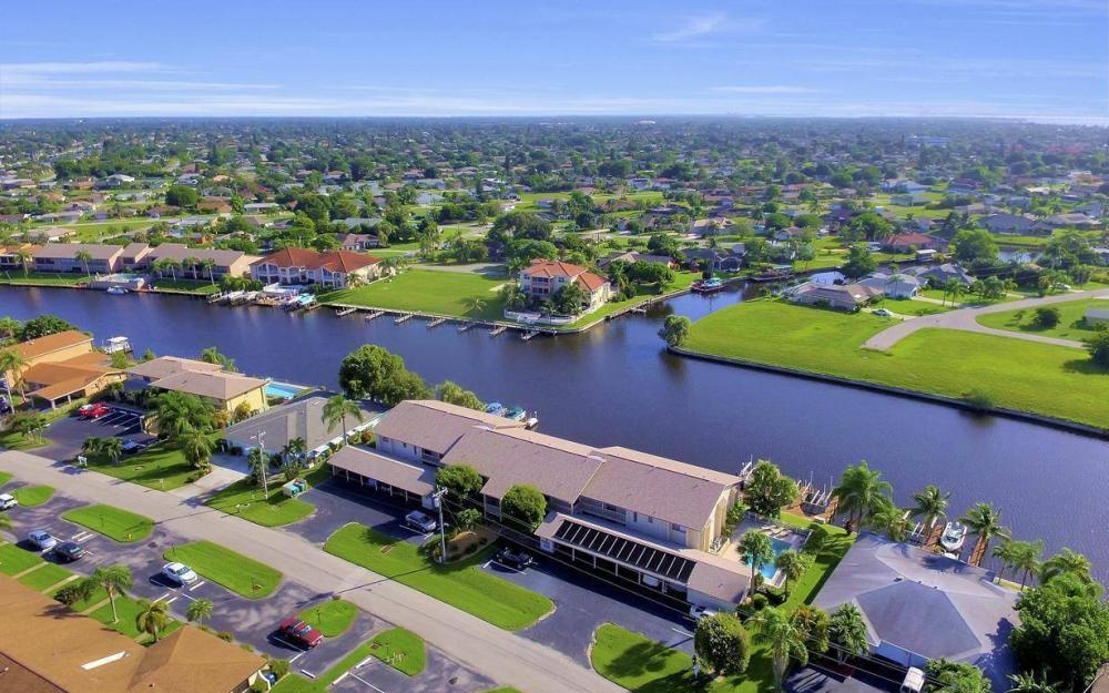 3901 SE 11th Pl #202, Cape Coral - Condo For Sale 1016377604