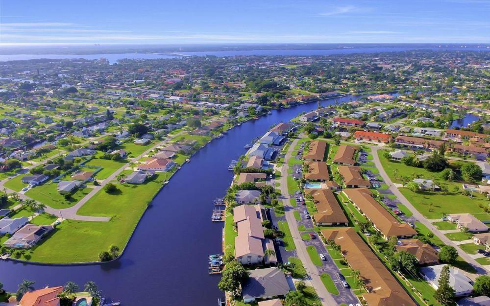 3901 SE 11th Pl #202, Cape Coral - Condo For Sale 732577709
