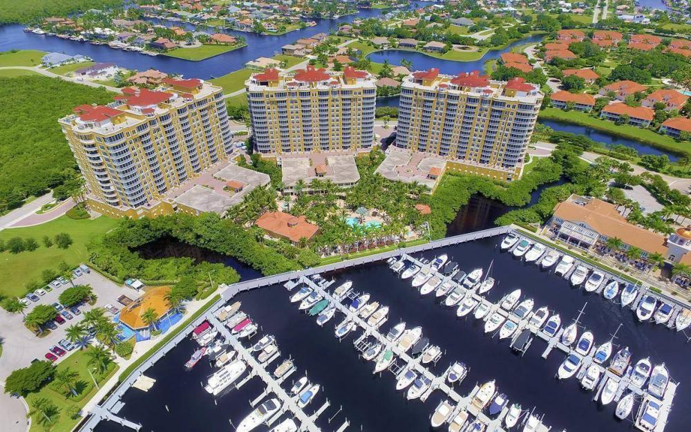 6021 Silver King Blvd #705, Cape Coral - Condo For Sale 1074870308