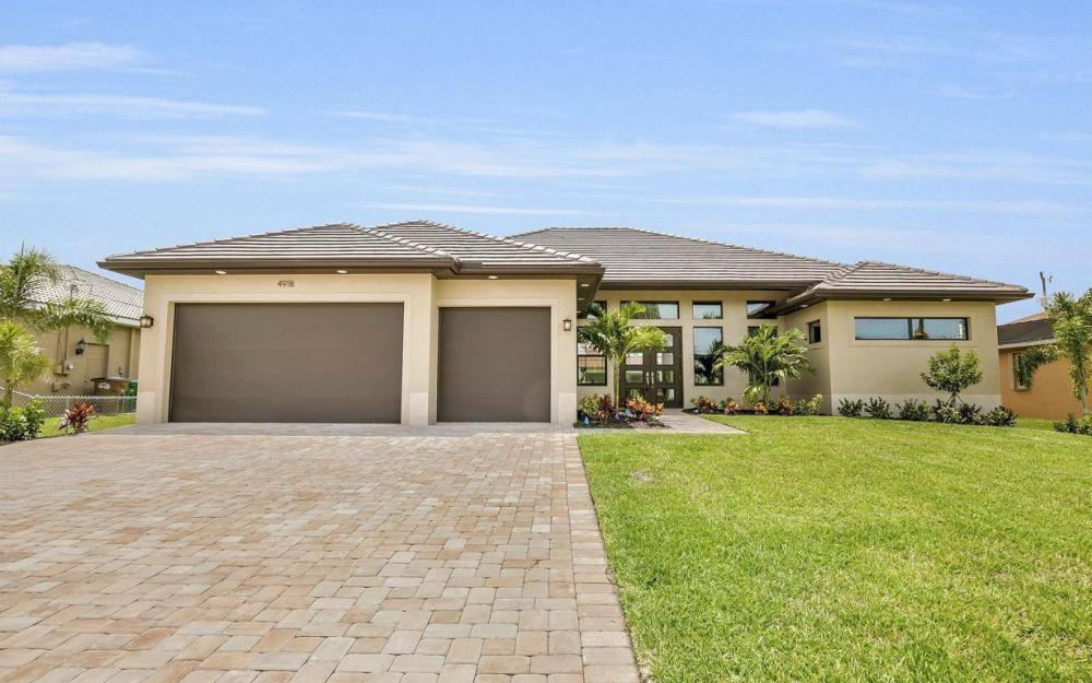 4918 SW 25th Pl, Cape Coral - Home For Sale 184895352