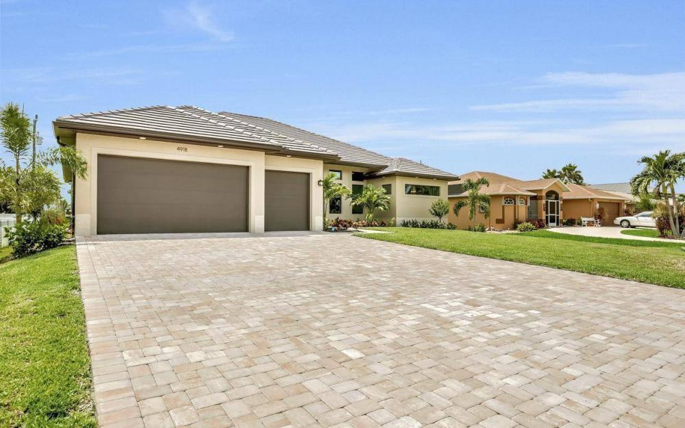 4918 SW 25th Pl, Cape Coral - Home For Sale 1151971091
