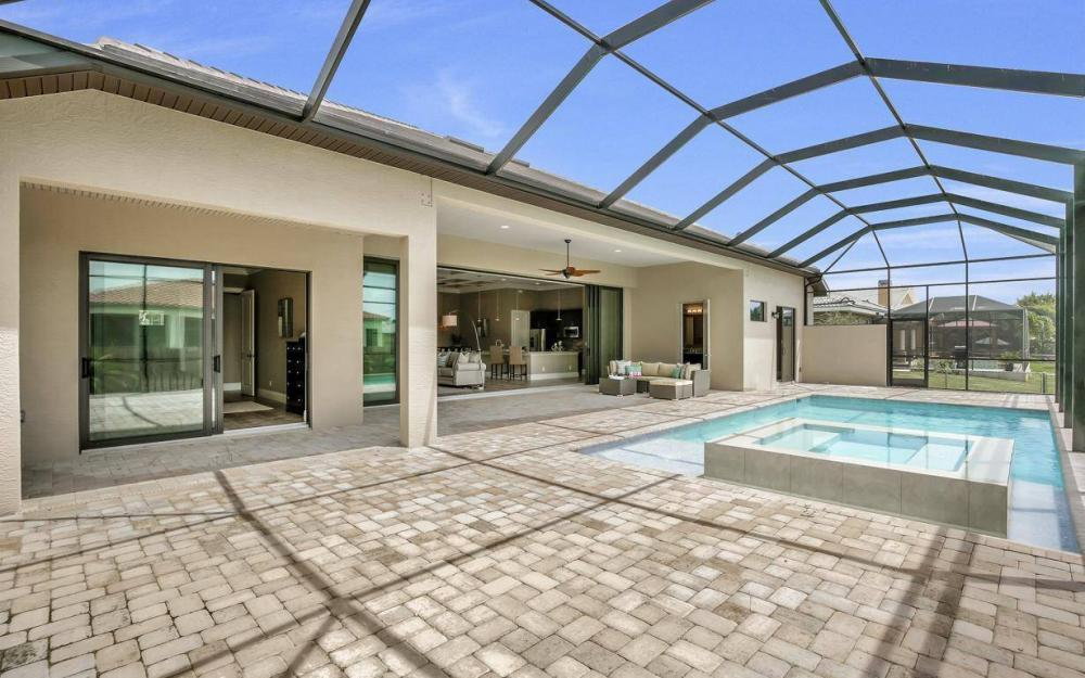 4918 SW 25th Pl, Cape Coral - Home For Sale 576672272