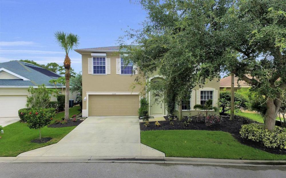 23201 Shady Oak Ln, Estero - Home For Sale 128473452