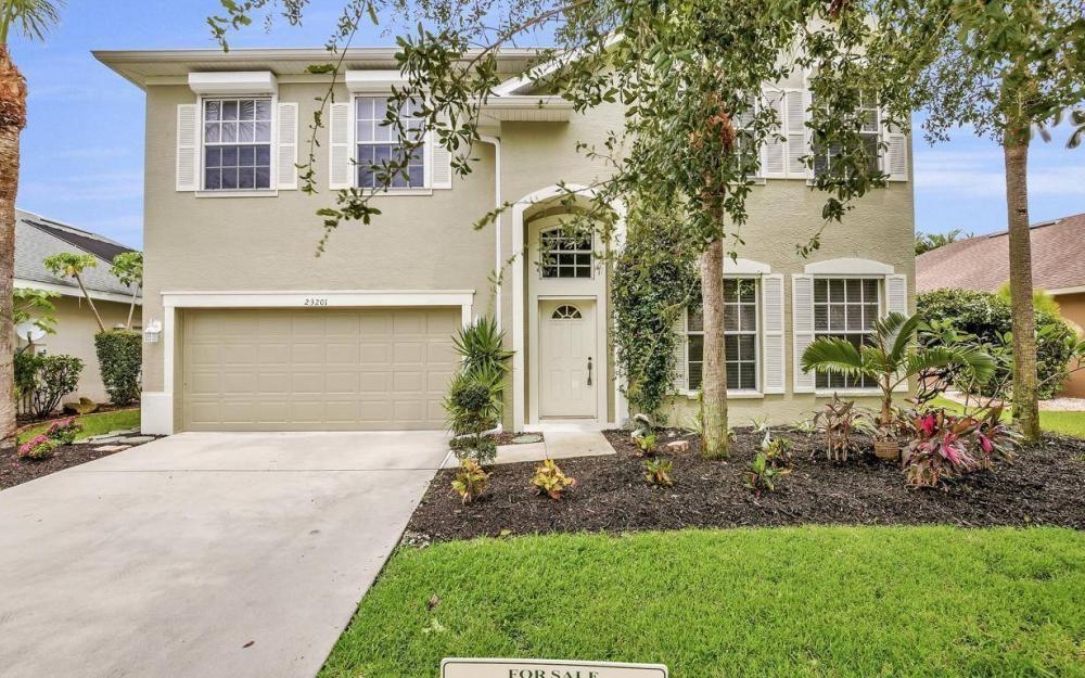 23201 Shady Oak Ln, Estero - Home For Sale 267850122