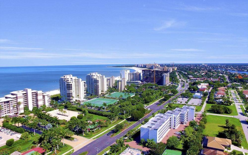 741 S Collier Blvd #301, Marco Island - Condo For Sale 2001859843