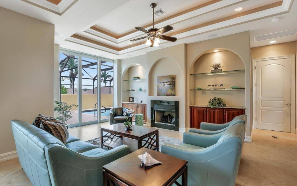 1026 Bald Eagle Dr, Marco Island - Home For Sale 284487444
