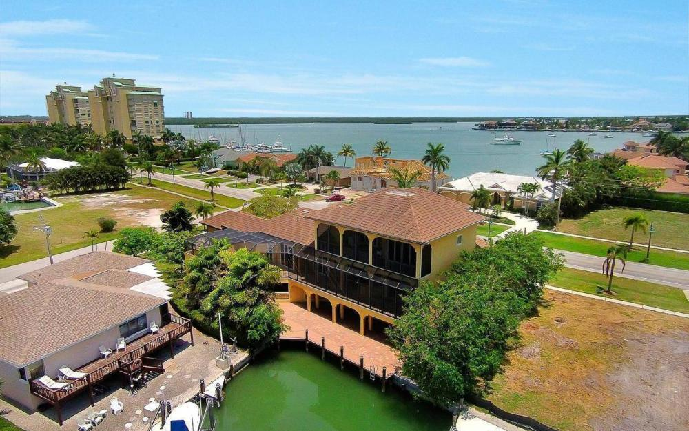 1026 Bald Eagle Dr, Marco Island - Home For Sale 417190652