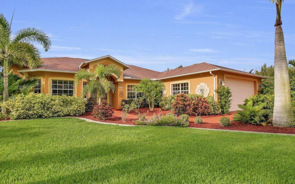 1710 SW Embers Ter, Cape Coral - Home For Sale 388049797