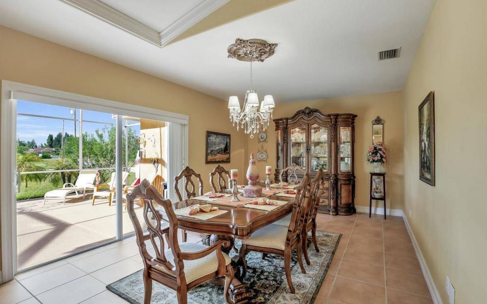 1710 SW Embers Ter, Cape Coral - Home For Sale 641483458