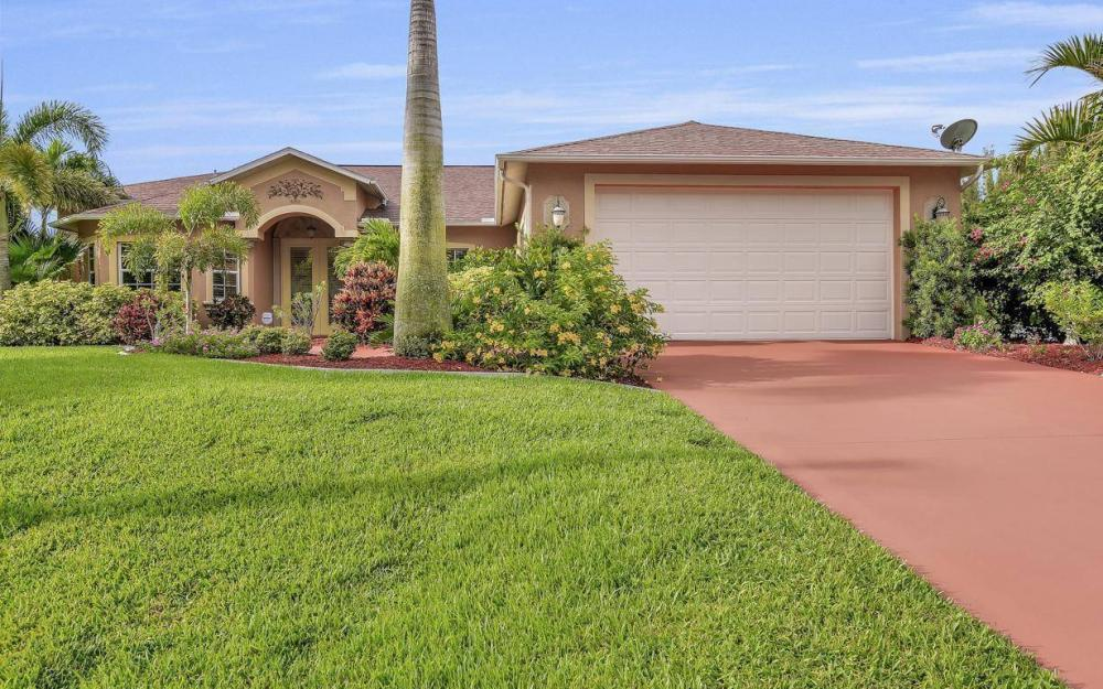 1710 SW Embers Ter, Cape Coral - Home For Sale 621570317