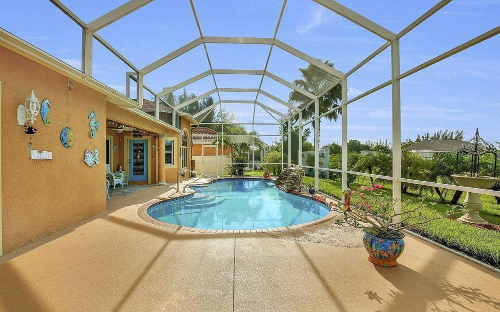 1710 SW Embers Ter, Cape Coral - Home For Sale 1163219617