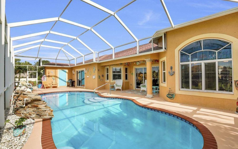 1710 SW Embers Ter, Cape Coral - Home For Sale 508052133