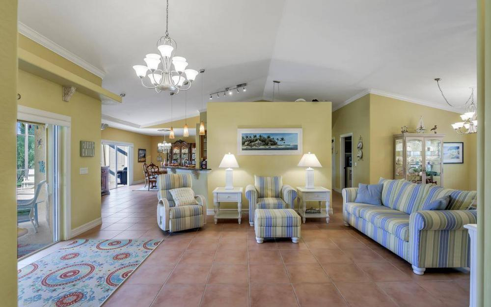 1710 SW Embers Ter, Cape Coral - Home For Sale 552334691