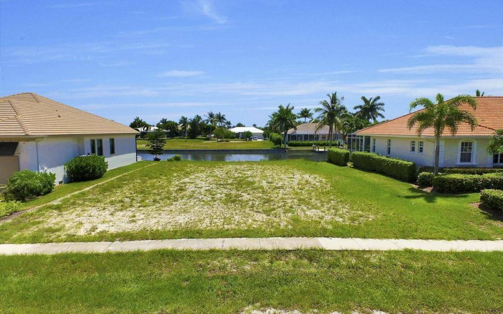 125 Greenview St, Marco Island - Lot For Sale 470557400