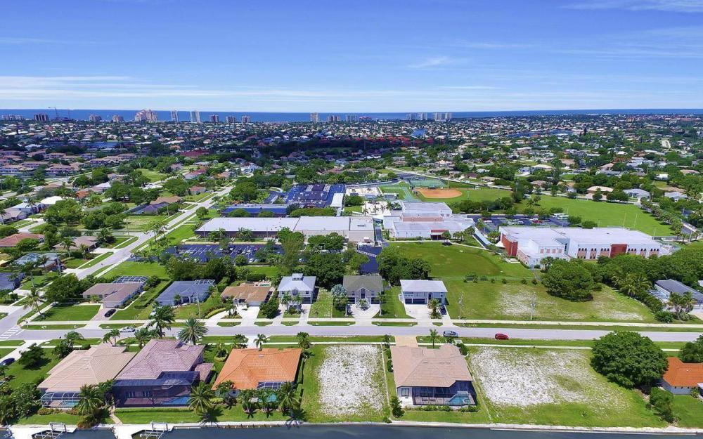 125 Greenview St, Marco Island - Lot For Sale 1250678463