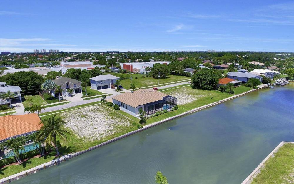 125 Greenview St, Marco Island - Lot For Sale 1863548938