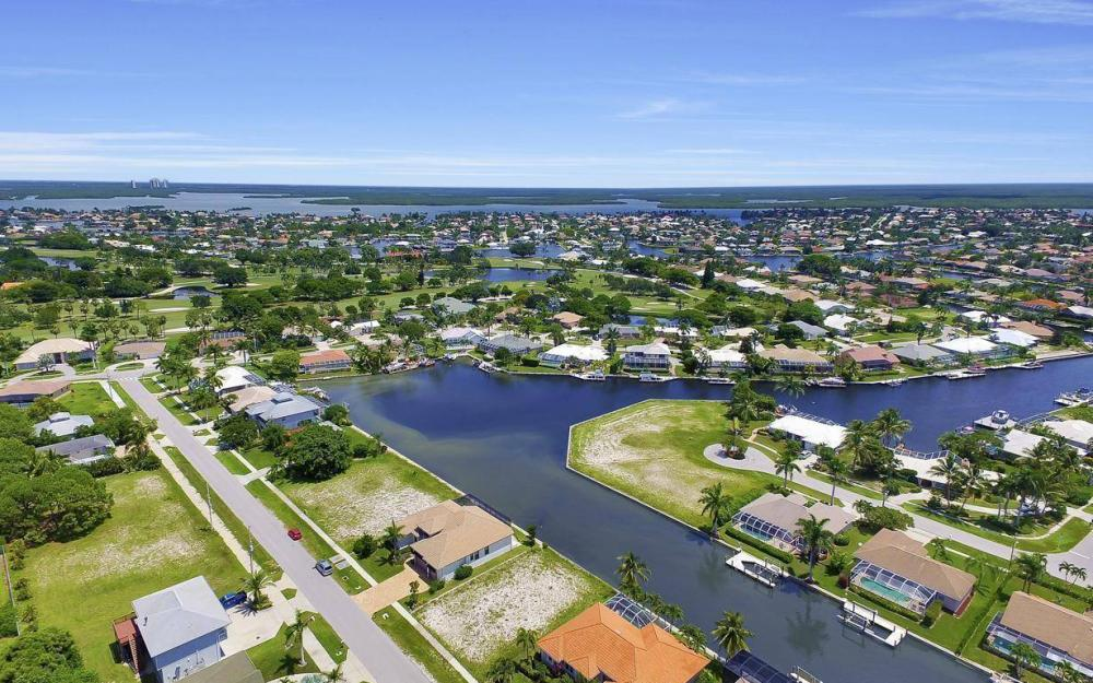 125 Greenview St, Marco Island - Lot For Sale 350510511
