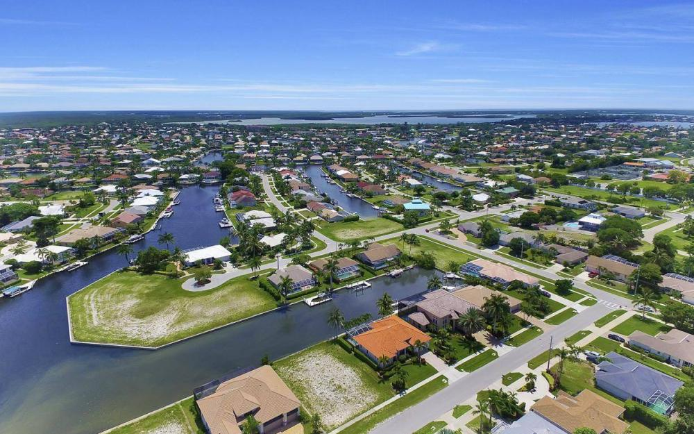 125 Greenview St, Marco Island - Lot For Sale 656661189