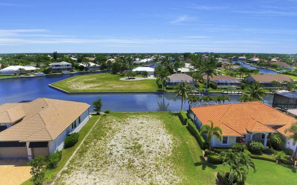 125 Greenview St, Marco Island - Lot For Sale 1456815542