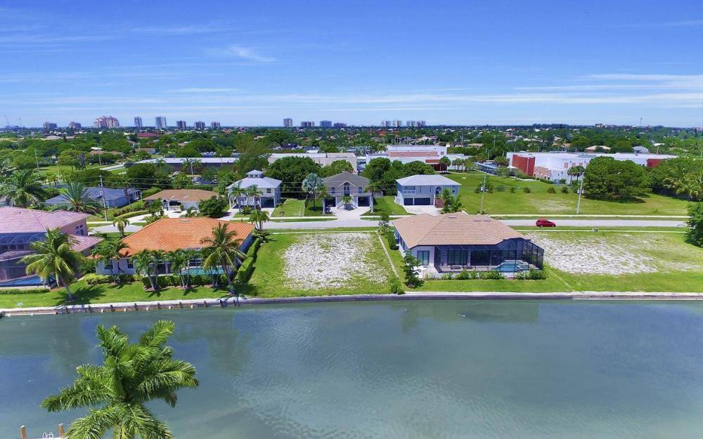 125 Greenview St, Marco Island - Lot For Sale 2019968526