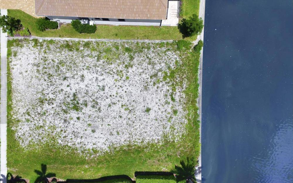 125 Greenview St, Marco Island - Lot For Sale 806967822