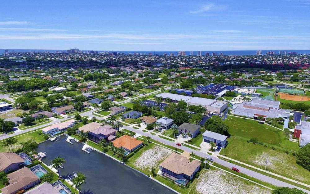 125 Greenview St, Marco Island - Lot For Sale 1878844623